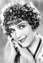Mary Pickford (1893-1979), actrice canadienne. © TopFoto / Roger-Viollet