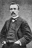 Georges Clemenceau (1841-1929), homme politique français. France, 1872. © Collection Harlingue / Roger-Viollet