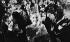 Line Renaud (née en 1928), actrice et chanteuse française, vers 1955. © Noa / Roger-Viollet