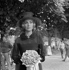 """""""Les Veuves"""", film de Jacques Poitrenaud. Danielle Darrieux. France, 12 septembre 1963. © Alain Adler/Roger-Viollet"""