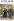 """La reine Victoria (1819-1901), reçue à Cherbourg, partant pour le Midi. """"Le Petit Journal"""", 1897. © Roger-Viollet"""
