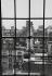 Vue de Londres (Angleterre), 1958. © Jean Mounicq/Roger-Viollet