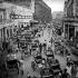 Quartier du Newmarket. Calcutta (Inde), 1976. © Anne Salaün / Roger-Viollet