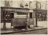 Charles Marville (1813-1879). Urinoir à trois stalles, Boulevard Ornano. Paris, Musée Carnavalet. © Charles Marville/Musée Carnavalet/Roger-Viollet
