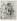 """Jacques Villon (Duchamp Gaston, dit, 1875-1963). """"Cor de chasse"""". Gravure originale. Paris, musée d'Art moderne. © Musée d'Art Moderne / Roger-Viollet"""