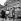 Grève de la RATP. Véhicule de remplacement. Paris, 18 septembre 1955.     © Roger-Viollet