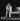 """""""La prochaine fois, je vous le chanterai"""" (Next Time I'll Sing To You), pièce de James Saunders. Jean Rochefort (1930-2017). Paris (Xème arr.), théâtre Antoine, septembre 1966. © Studio Lipnitzki/Roger-Viollet"""