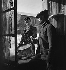 Jeune femme garde champêtre. France, vers 1935. © Gaston Paris / Roger-Viollet
