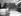 Tempête de neige, place de l'Opéra. Paris, janvier 1951.      © Roger-Viollet