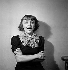 Edith Piaf (1915-1963), chanteuse française. 1936. © Boris Lipnitzki/Roger-Viollet