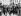 Guerre d'Espagne (1936-1939). Francisco Franco (1892-1975), général espagnol, et les généraux Cavalcanti et Mola, se rendant à la cathédrale de Burgos (Espagne). 1936.  © Ullstein Bild/Roger-Viollet
