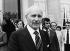 Maurice Papon (1910-2007), homme politique et haut-fonctionnaire français. Paris, 6 septembre 1978. © Ullstein Bild / Roger-Viollet