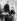 Albert Calmette (1863-1933), bactériologiste français, et sa femme à Terre Neuve. Décembre 1922.  © Jacques Boyer / Roger-Viollet