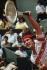 Internationaux de France de Roland-Garros. John Mac Enroe (né en 1959). Paris, 1980. © Jean-Pierre Couderc/Roger-Viollet