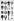 Perruquier-Barbier. Perruques en bonnet, à bourse, à noeuds, d'abbé, à la brigardière.... Encyclopédie de Diderot. © Roger-Viollet