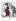 """""""Le Travail des femmes"""". Dessin humoristique de Jacques Villon (1875-1963). """"L'Assiette au beurre"""", n° 1, 1901.      © Roger-Viollet"""