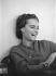 Romy Schneider (1938-1982), actrice autrichienne. © Roger-Viollet