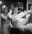 Blanchette Brunoy (1915-2005), actrice française. Paris, vers 1950. © Gaston Paris / Roger-Viollet