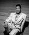 Henri Salvador (1917-2008), chanteur français, vers 1950.   © Studio Lipnitzki/Roger-Viollet
