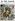 """""""Le rêve de Don Quichotte"""", composition à l'occasion du tricentenaire de la publication du livre de Cervantes. """"Le Petit Journal"""", mai 1905. © Roger-Viollet"""