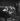 Olivier Messiaen (1908-1992), compositeur français et Yvonne Loriod (1924-2010), pianiste française. Derrière eux en chemise écossaise, Karlheinz Stockhausen (1928-2007), compositeur allemand, mars 1952. © Boris Lipnitzki / Roger-Viollet