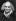 Léo Ferré (1916-1993), compositeur et chanteur français. 1977. © Erika Rabau / Ullstein Bild / Roger-Viollet