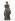 """Vital-Gabriel Dubray (1813-1893). """"Portrait de Joséphine de Beauharnais (1762-1814), impératrice"""". Bronze. Paris, musée Carnavalet. © Eric Emo / Musée Carnavalet / Roger-Viollet"""