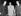 Le prince Constantin de Grèce (né en 1940), le prince Juan Carlos d'Espagne (né en 1938) et le prince Harald de Norvège (né en 1937). Athènes (Grèce), 5 novembre 1962. © TopFoto/Roger-Viollet