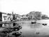 Le port et la citadelle. Calvi (Corse). © Léon et Lévy/Roger-Viollet