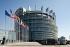 Bâtiment du Parlement Européen. Strasbourg (Bas-Rhin), 6 août 2009. © Ullstein Bild/Roger-Viollet