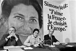Jean-François Deniau (1928-2007), écrivain et homme politique français, et Simone Veil (1927-2017), ministre de la Santé. Paris, 1979. © Jacques Cuinières/Roger-Viollet