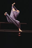 """""""Lamentation"""", chorégraphie de Martha Graham, musique de Zoltan Kodaly. Fanny Gaïda. Paris, Opéra Garnier, 19 novembre 1998. © Colette Masson/Roger-Viollet"""