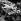 Guerre 1939-1945. Occupation. Destruction de statues pour récupérer les métaux. Un Centaure. Paris, 1941. © Pierre Jahan/Roger-Viollet