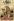 """Joseph Sirat (né en 1869). Georges Clemenceau (1841-1929), homme politique français. Caricature parue dans """"La Griffe"""", 26 janvier 1917. © Roger-Viollet"""