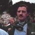 Graham Hill (1939-1975), pilote automobile britannique. Course automobile.      © Roger-Viollet