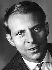 Karlheinz Stockhausen (1928-2007), chef d'orchestre et compositeur allemand. 1959. © Ullstein Bild/Roger-Viollet