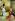 """Atelier de Dirk Bouts (v.1415-1475). Ecole hollandaise. """"Annonciation"""". © Roger-Viollet"""