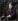 Georges Clemenceau (1841-1929), homme d'Etat français. © Henri Manuel / Roger-Viollet