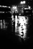 Scène de rue à Trafalgar Square. Londres (Angleterre), 1958. © Jean Mounicq/Roger-Viollet