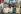 Internationaux de France de Roland-Garros. Yannick Noah (né en 1960), remporte Roland-Garros (Famille Noah père et mère). Paris, 1983. © Jean-Pierre Couderc / Roger-Viollet