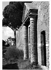 Ostia Antica. Cardo degli Aurighi. Rome (Italie), 2002. © Jean Mounicq/Roger-Viollet