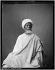 Homme de Tlemcen. Algérie, vers 1900. © E. Neurdein / Neurdein / Roger-Viollet