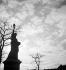 Statue de la Liberté. Paris, 1936. © Pierre Jahan/Roger-Viollet
