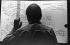 Karlheinz Stockhausen (1928-2007), chef d'orchestre et compositeur allemand. Londres (Angleterre), Queen Elizabeth Hall, 1998.  © Clive Barda/TopFoto/Roger-Viollet