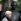 Nelson Mandela (1918-2013), homme d'Etat sud-africain, assistant à l'inauguration de sa statue sur Parliament Square. Londres (Angleterre), 29 août 2007. © Carmen Valino / TopFoto / Roger-Viollet