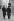 Hommes près de la City. Londres (Angleterre), 1959. © Jean Mounicq/Roger-Viollet