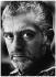 Paco Rabanne (né en 1934), couturier et écrivain espagnol, dans sa maison de couture. Paris, 1987. © Bruno de Monès/Roger-Viollet