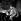 """Louis Jouvet dans """"La Folle de Chaillot"""" de Jean Giraudoux. Paris, théâtre de l'Athénée, décembre 1945. © Studio Lipnitzki / Roger-Viollet"""