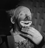 Cirque : clowns. France, vers 1935. © Gaston Paris / Roger-Viollet