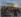 """Eugène Delacroix (1798-1863). """"Passage d'un gué au Maroc"""", 1858. Paris, Musée d'Orsay. © Roger-Viollet"""